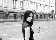 "Helena Hauff: ""No Qualms"""