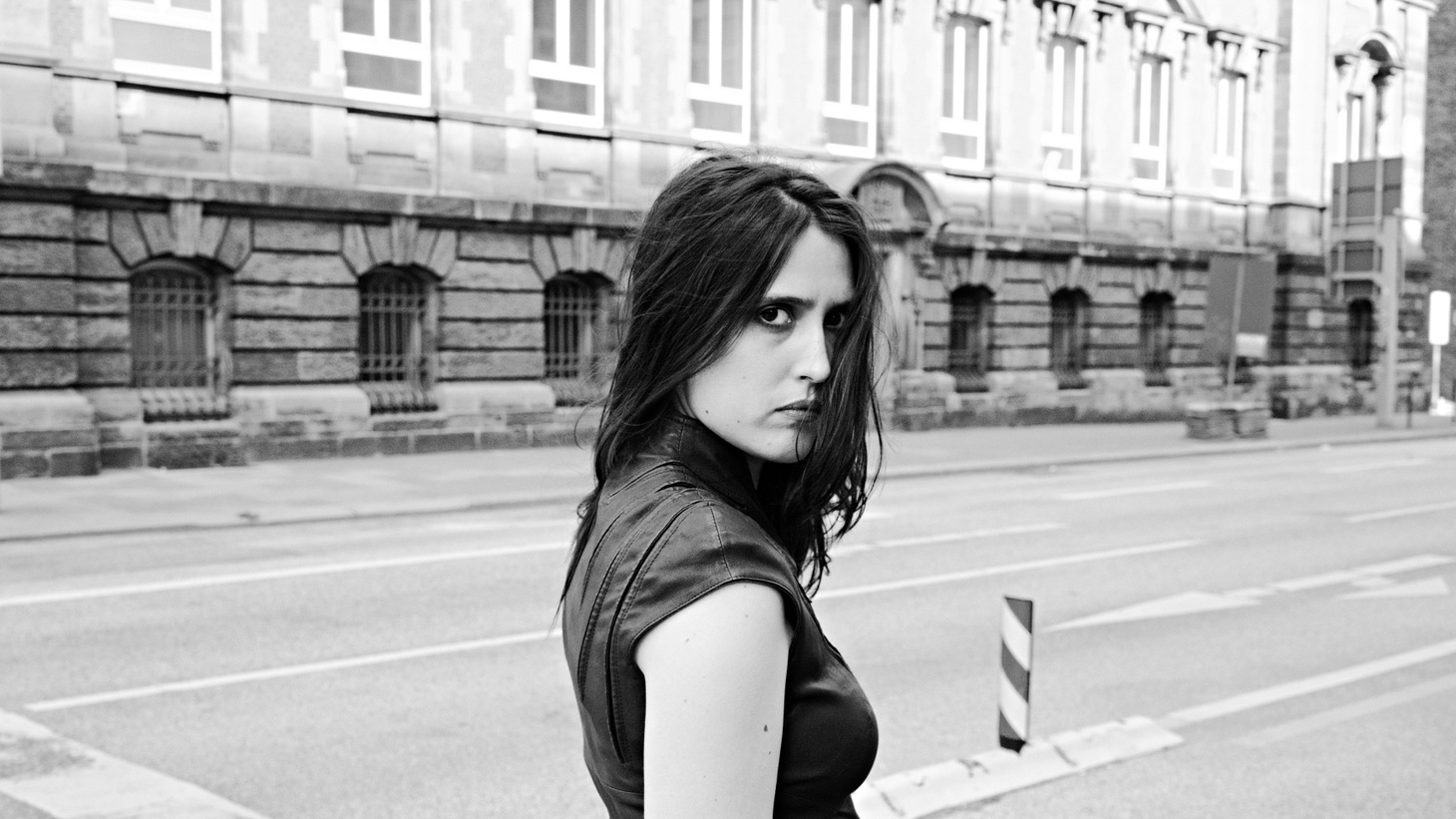 Hailing from Hamburg, Germany, Helena Hauff is a well-known DJ specializing in stripped-down techno that's strictly analog. Her new album fulfills the task at hand, as she jams on her machines to create a powerful sound.