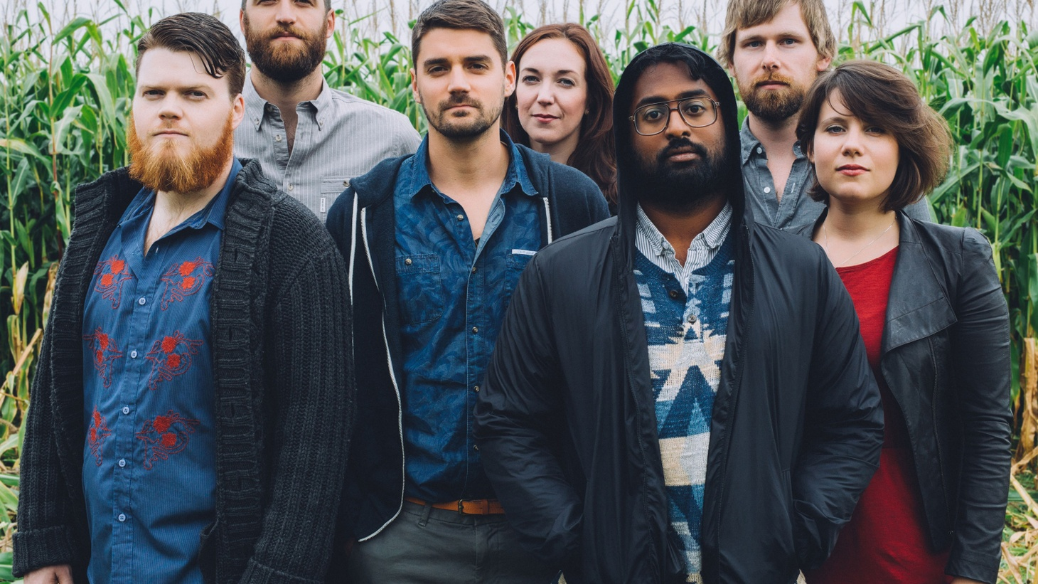 Canadian indie rockers Hey Rosetta! will release Second Sight, their fourth studio album in the US later this month.