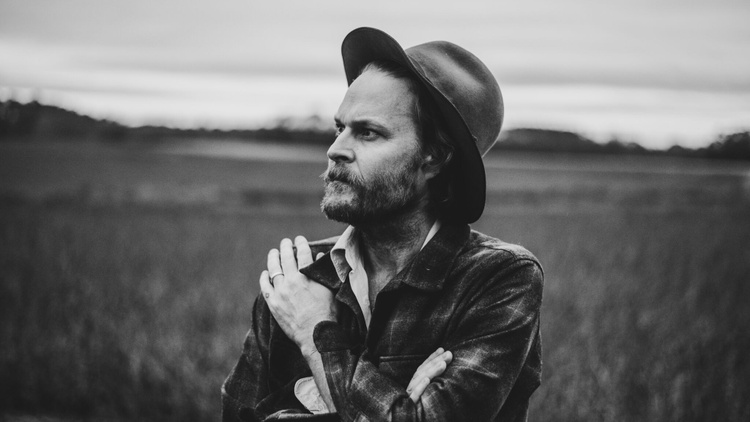 For M.C. Taylor, bandleader of Hiss Golden Messenger, songwriting is a cathartic experience. His new songs are so personal that he thought they wouldn't be of interest to anyone else.