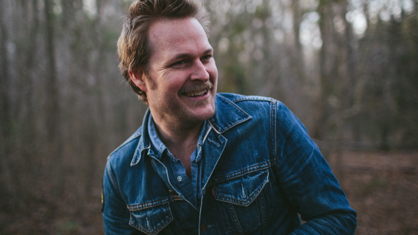 """MC Taylor is the man behind the gentle sound of Hiss Golden Messenger. Their fifth album features Megafaun members Phil and Brad Cook, a collaboration you can hear on Today's Top Tune """"Mahogany Dread""""."""