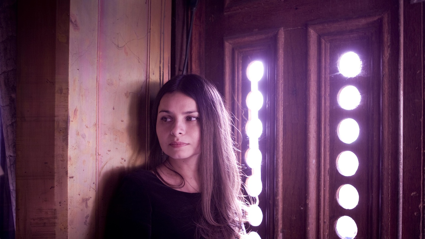 Hope Sandoval is a reserved and meticulous singer that is best