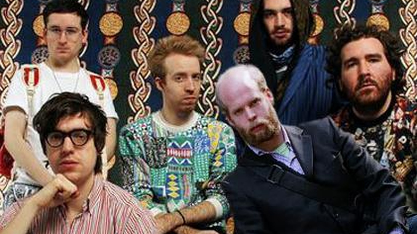 "While they are best known for their techno beats, Hot Chip display a more vulnerable side on their latest recording. In the hands of remixer Bonnie ""Prince"" Billy, that emotion takes a powerful new turn. He makes the song ""I Feel Better"" his own on this unreleased track not available on CD. Today's Top Tune is ""I Feel Bonnie."""