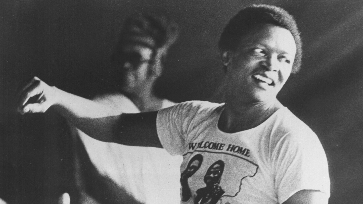 Hugh Masekela is mostly known as a South African trumpeter but his clarion call included activism and in 1980 Masekela lead a stadium-filled concert in Lesotho that challenged and defied the country's apartheid regime, ultimately banning him.