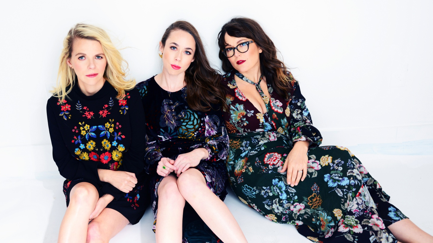 When musicians spend years on the touring circuit, they are bound to cross paths again and again, such was the case for Sara Watkins (Nickel Creek), Aofie O'Donovan (Crooked Still), and Sarah Jarosz.