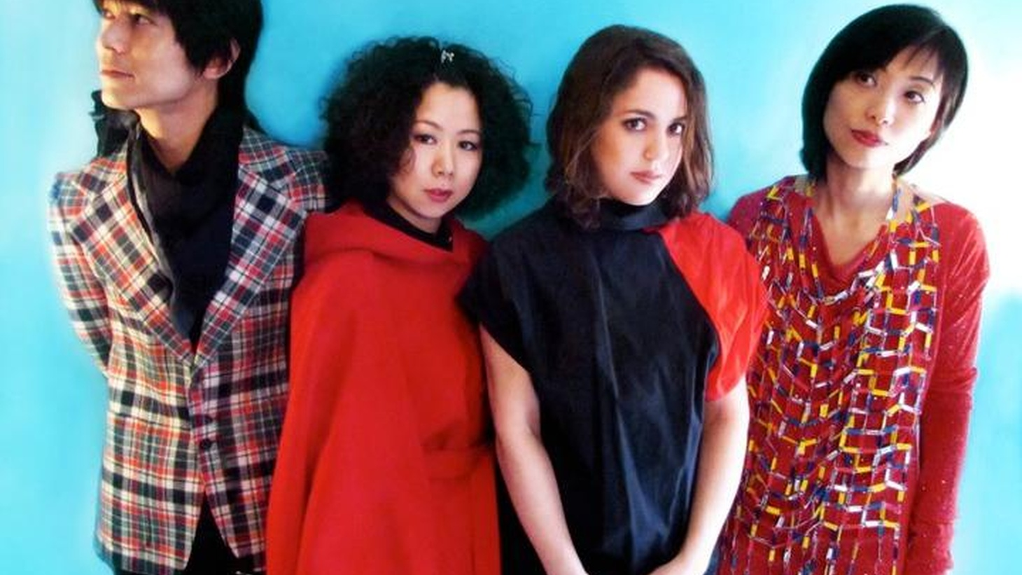 """If By Yes is the new project from Cibo Matto's Yuka Honda, violinist and vocalist Petra Haden and experimental Japanese artists Yuko Araki and Hirotaka Shimizu. They draw from the avant-garde on their self-titled new release. Today's Top Tune, """"In My Dreams,"""" is truly dreamy."""
