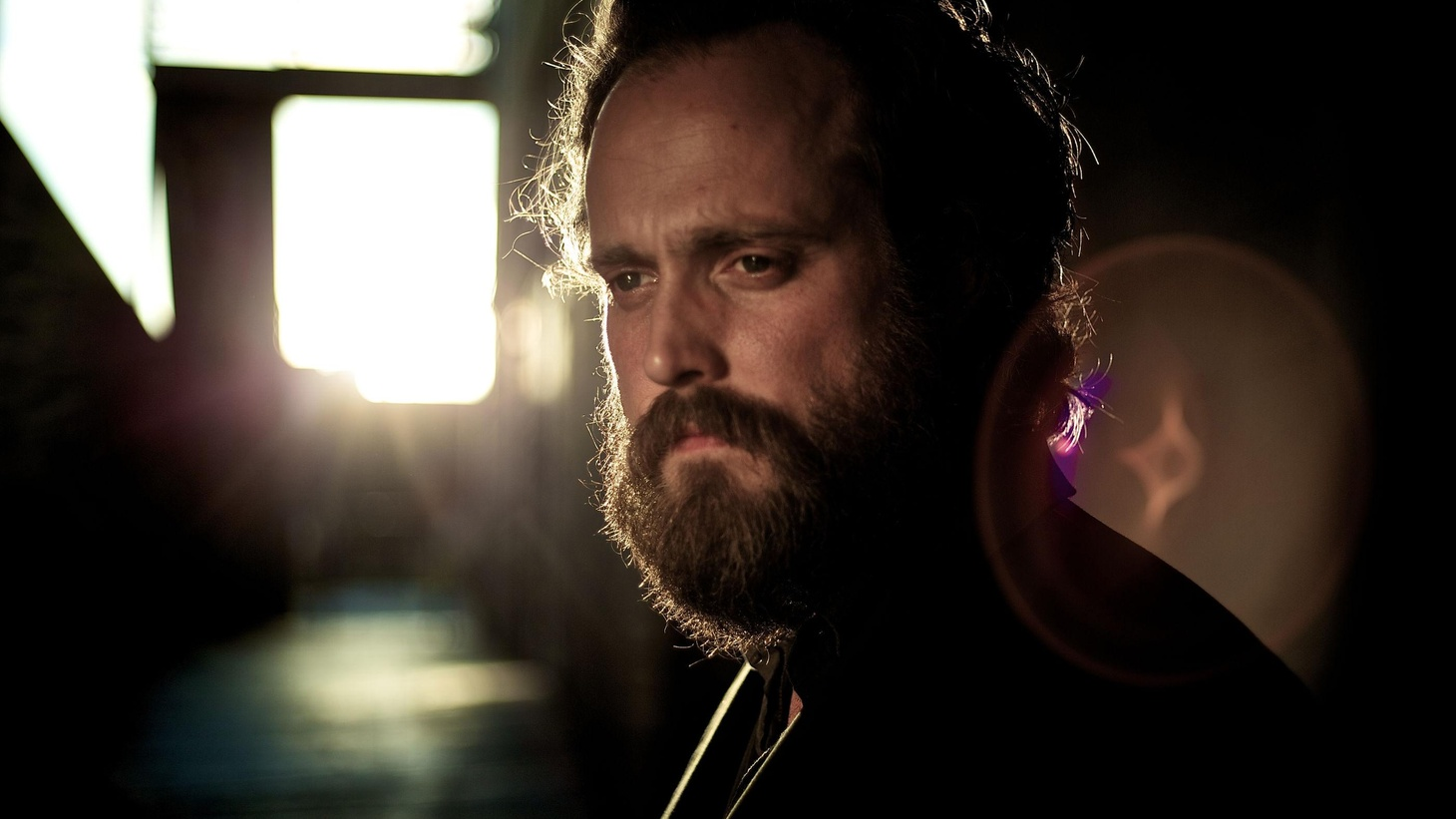 One of KCRW's favorite artists, Iron & Wine, has a new album on the horizon...