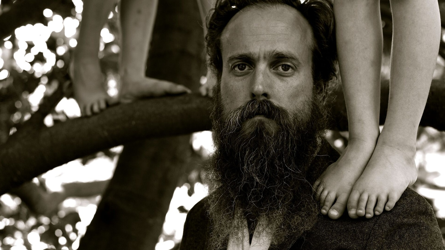 Late August promises a full-length album by Iron & Wine as well as a chance to experience his songs live when his band plays a ton of shows across the US.