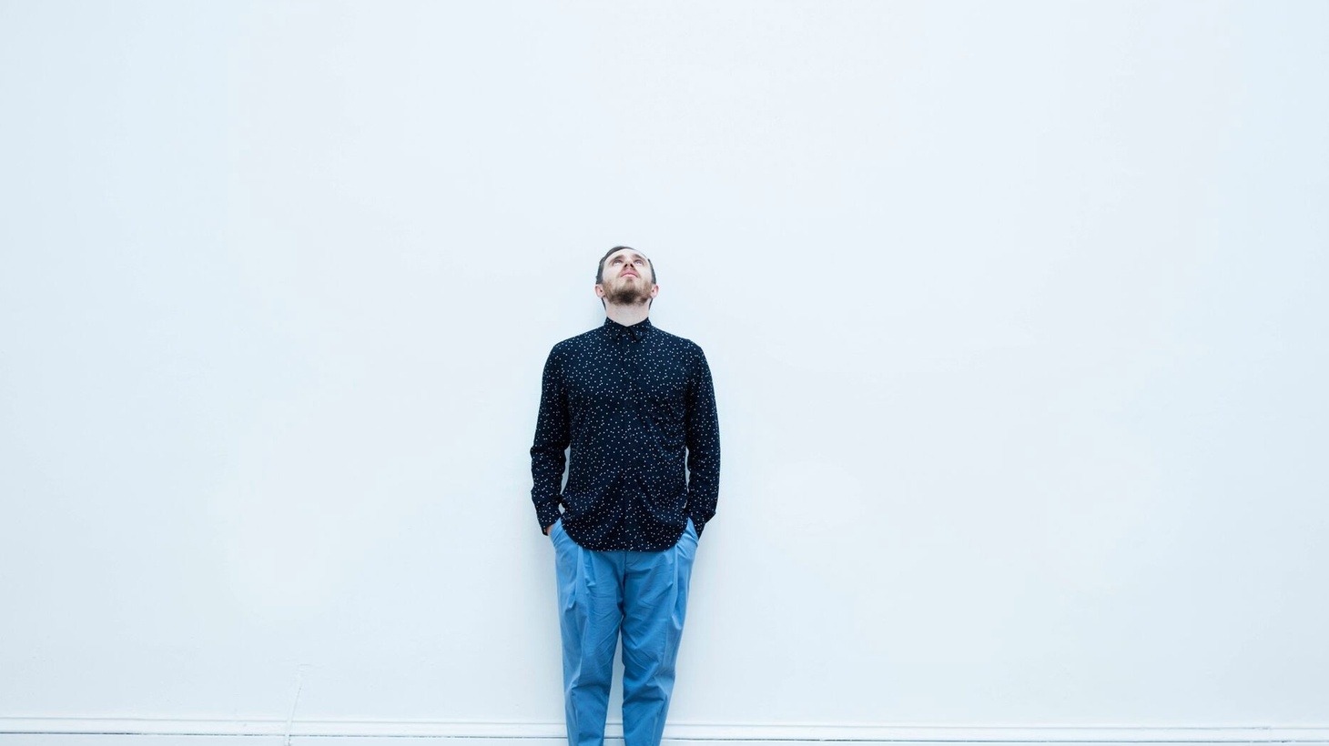 James Vincent McMorrow is no longer compelled by the normal album cycle of making an album, releasing it and touring for a year and a half.