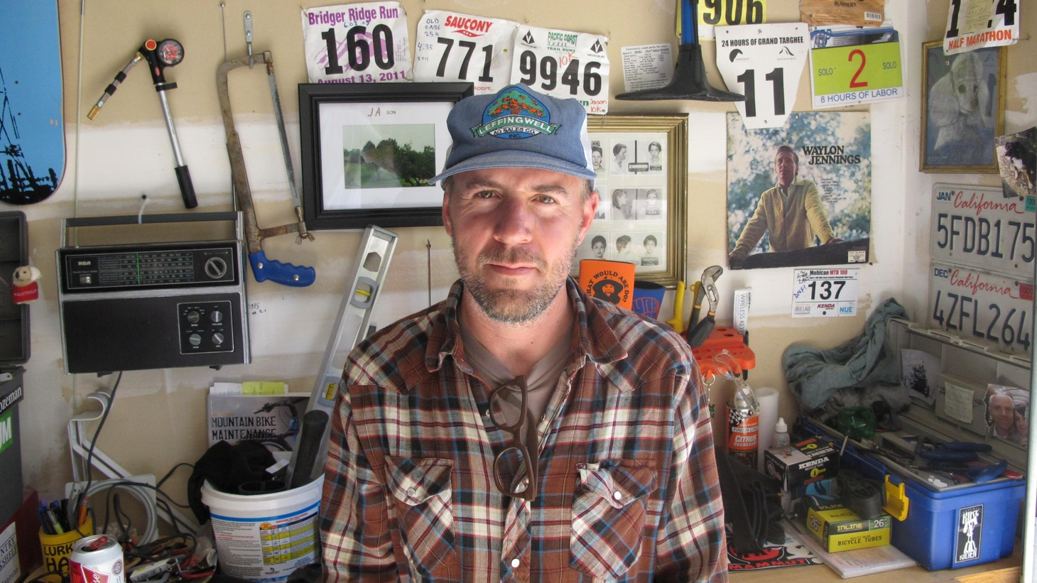 After a series of Grandaddy reunions, founder Jason Lytle returns to his solo work.