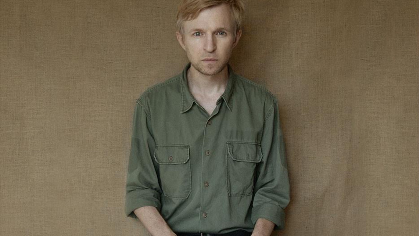 Somewhere between Chet Baker and Portishead we find Jay-Jay Johanson.