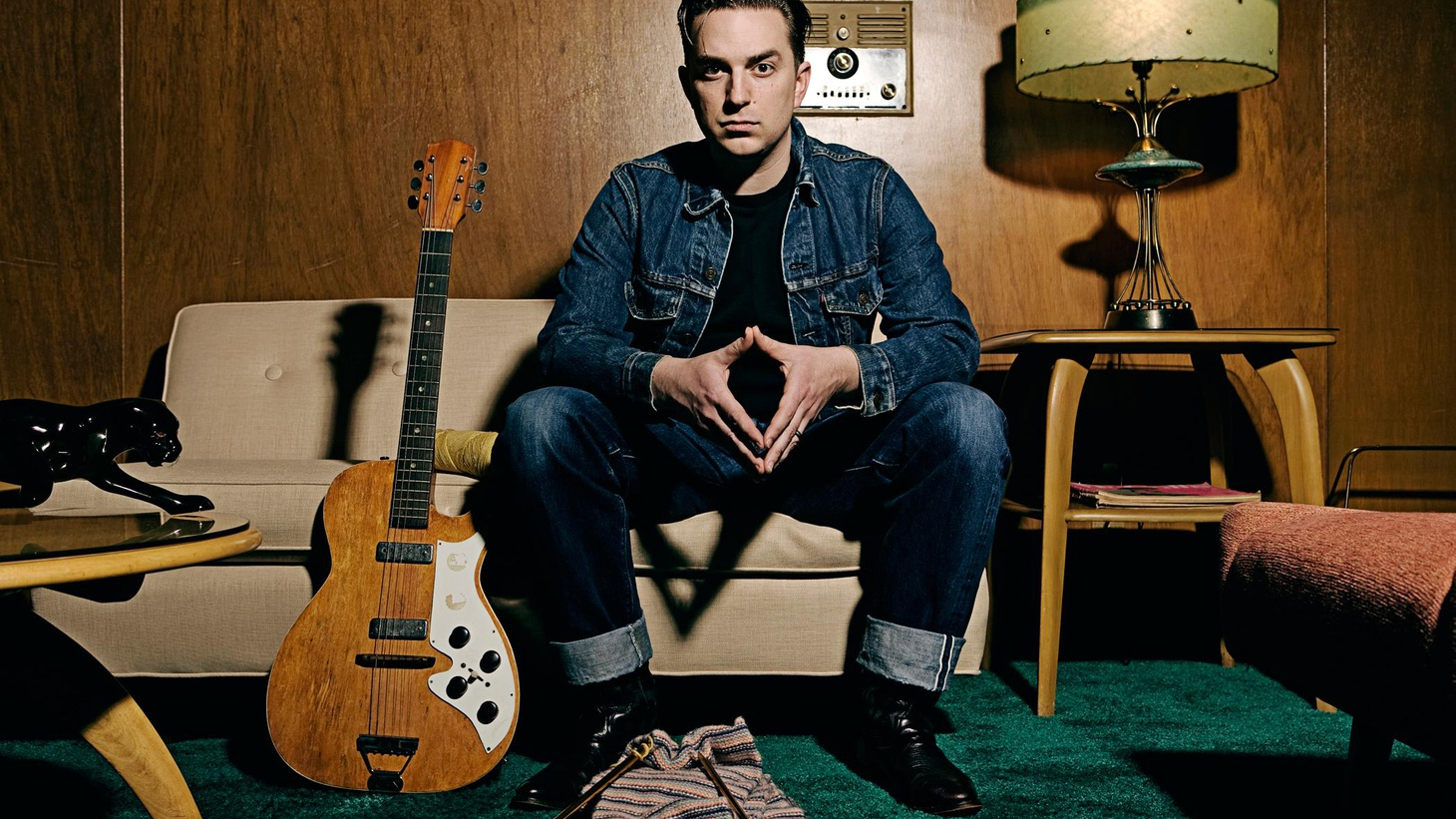 JD McPherson is destined to satisfy traditional American rock 'n roll and R&B purists on his debut album...