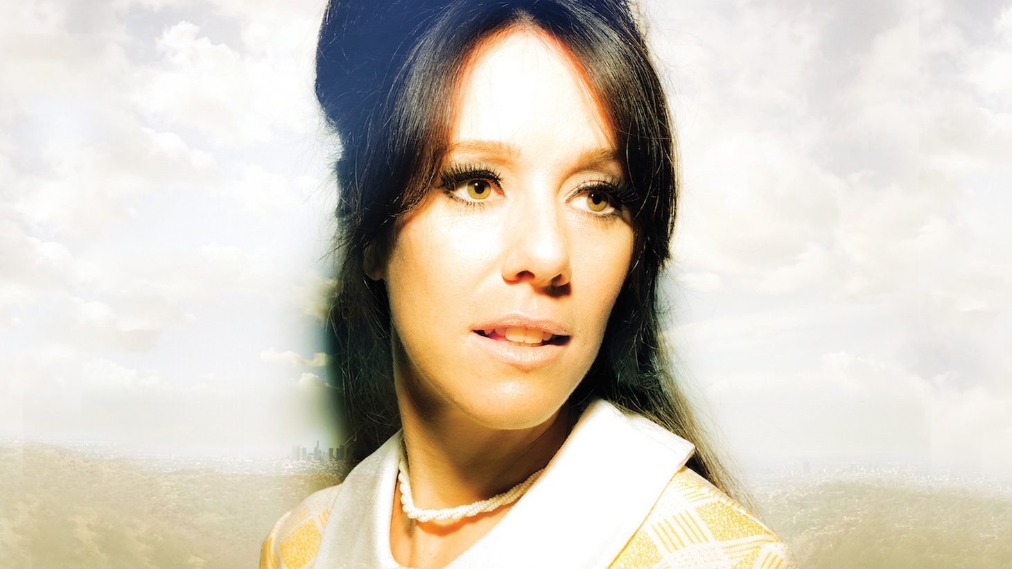 There is a distinctive 60s theme and cozy feel to Jem's new album, whose roots and title track were established while the Welch singer lived in Beachwood Canyon.