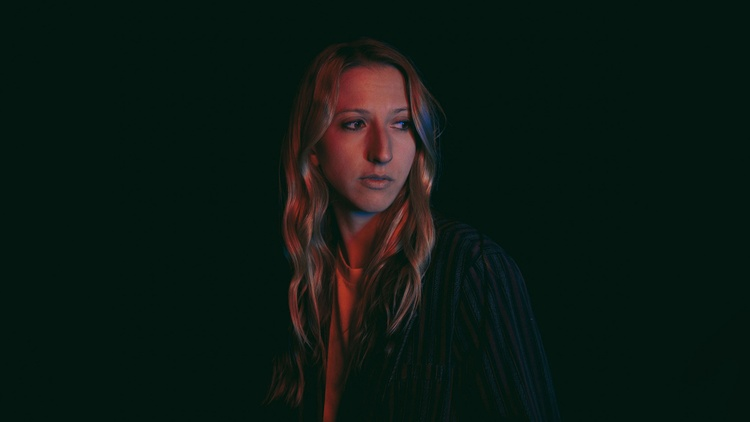 "Jenny Kern lures you in with a whisper and an appeal. ""Coming Back For Me"" is a brand new song from this Canadian-born singer."