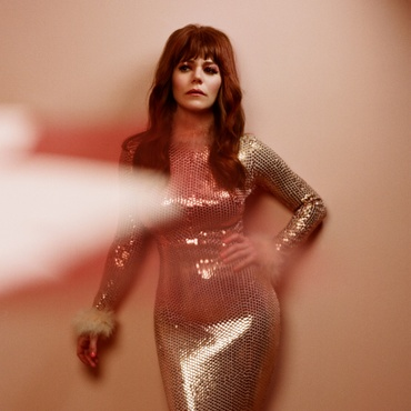 Jenny Lewis recorded her new album with a little help from her friends including a cameo from Ringo Starr on drums, Don Was on bass, Benmont Tench on Hammond B3… and that's just on…