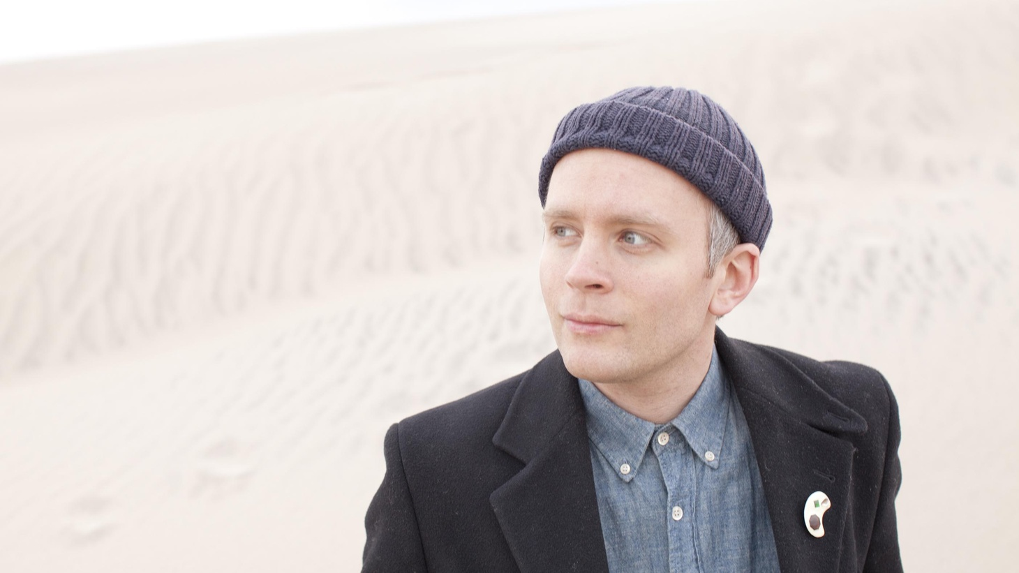 Everything but the Girl's Tracy Thorn is so fond of songwriter Jens Lekman that she wrote a song for him, a message about love. He wrote a song for her in return...