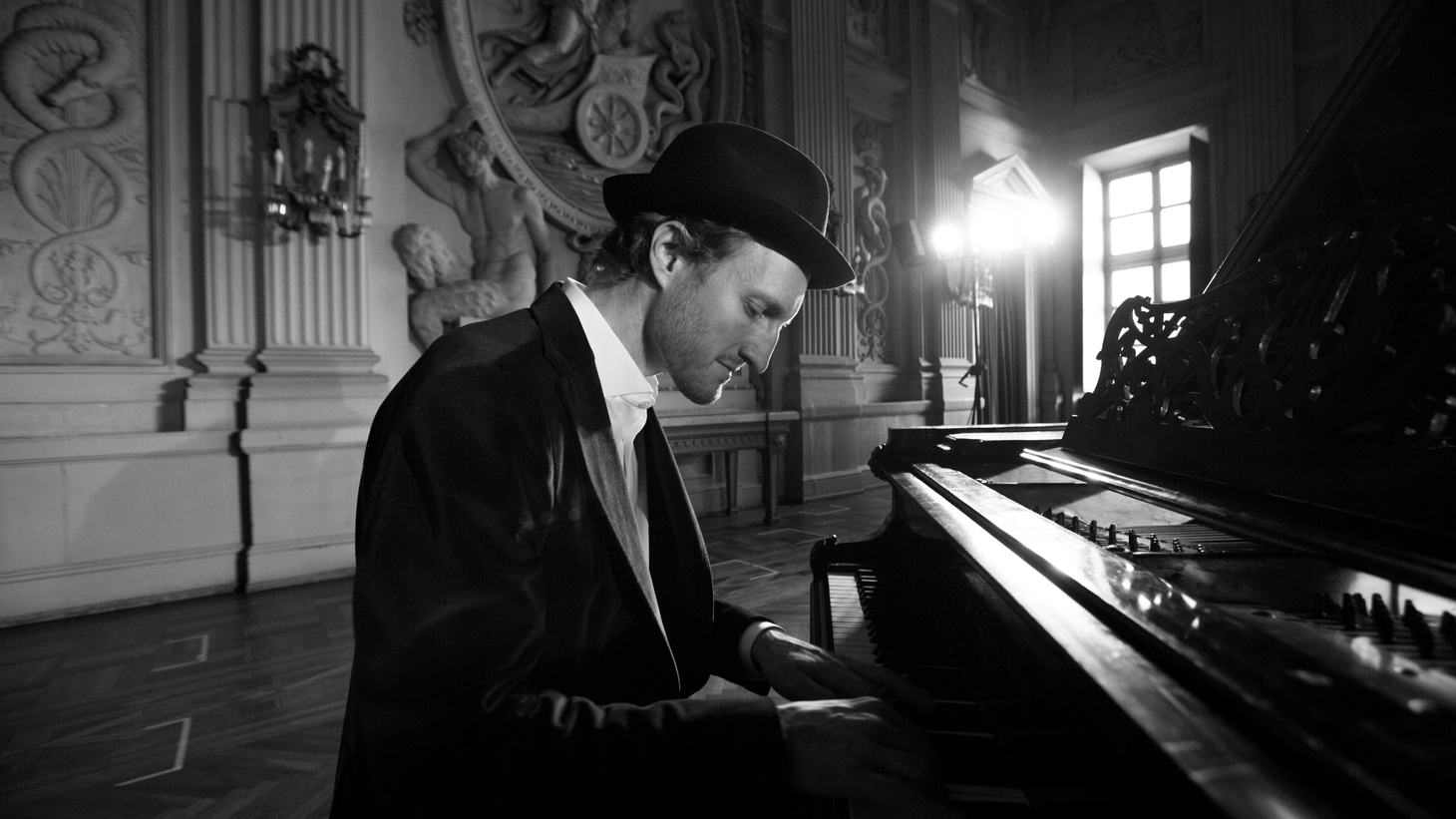 """The Lumineers' co-founder and songwriter Jeremiah Fraites makes his solo album debut featuring piano-centric instrumental compositions. Recalling the minimal aesthetic that John Cage espoused, you hear the deep calm in """"Chilly."""""""