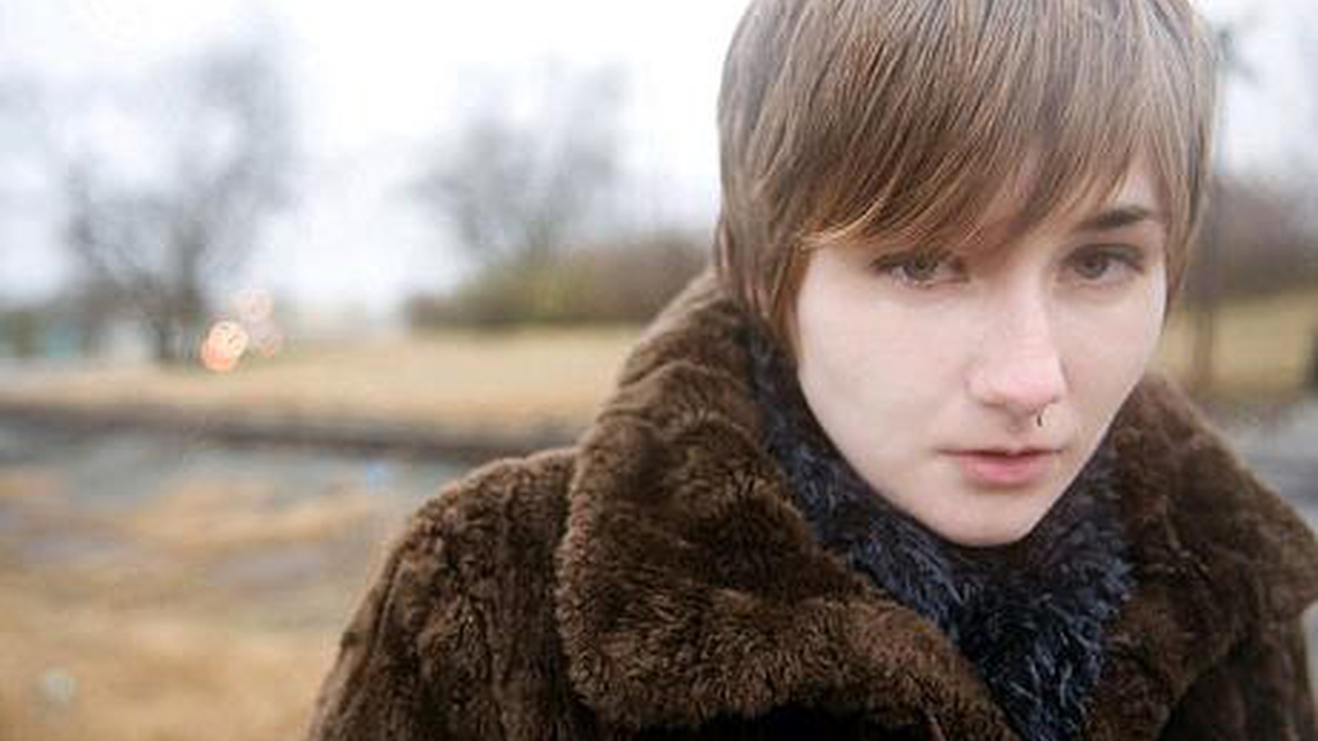 Ohioan Jessica Lea Mayfield's been performing with her family's bluegrass band since she was eight years old and began to write by age 11...
