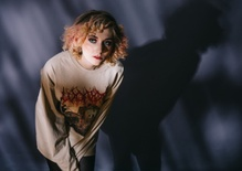 Jessica Lea Mayfield: Sorry Is Gone