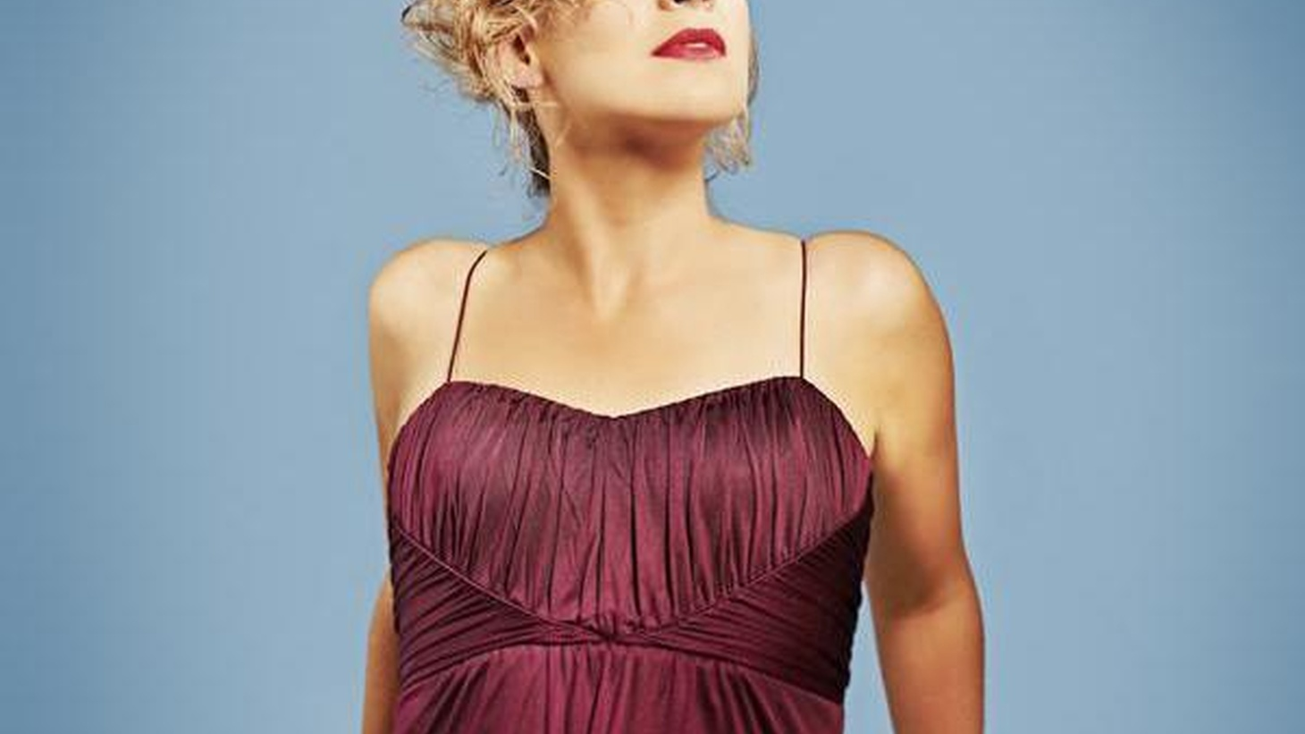 ...from Chances.   If you've been looking for romantic songs, you're in for a treat. Canadian artist Jill Barber blurs the line between folk, jazz and alternative cabaret...