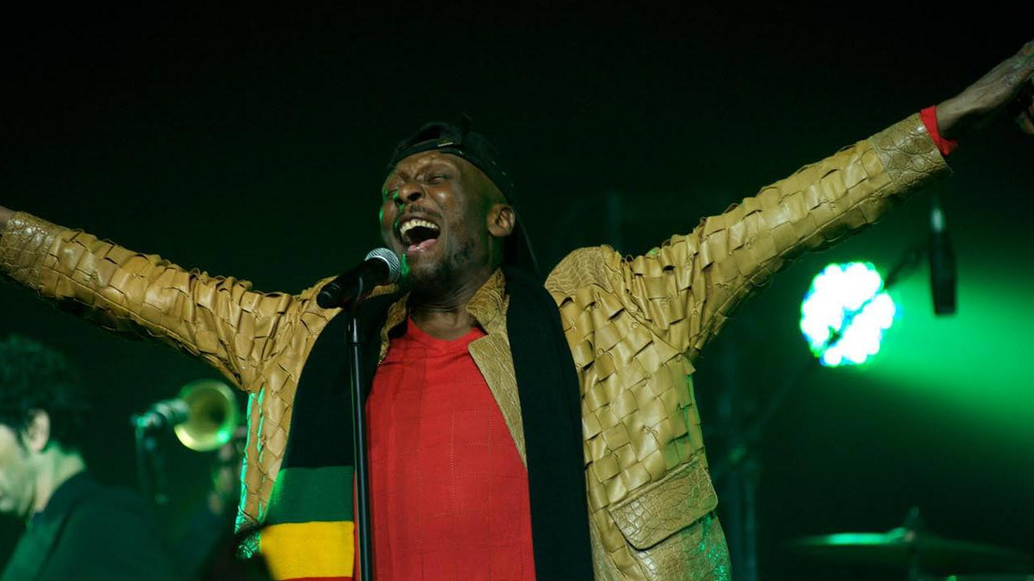 Reggae great Jimmy Cliff is back and about to release a brand new EP recorded on vintage gear dating back to his days in Kingston. It was produced by Rancid's Tim Armstrong and features Jimmy's band of longtime...