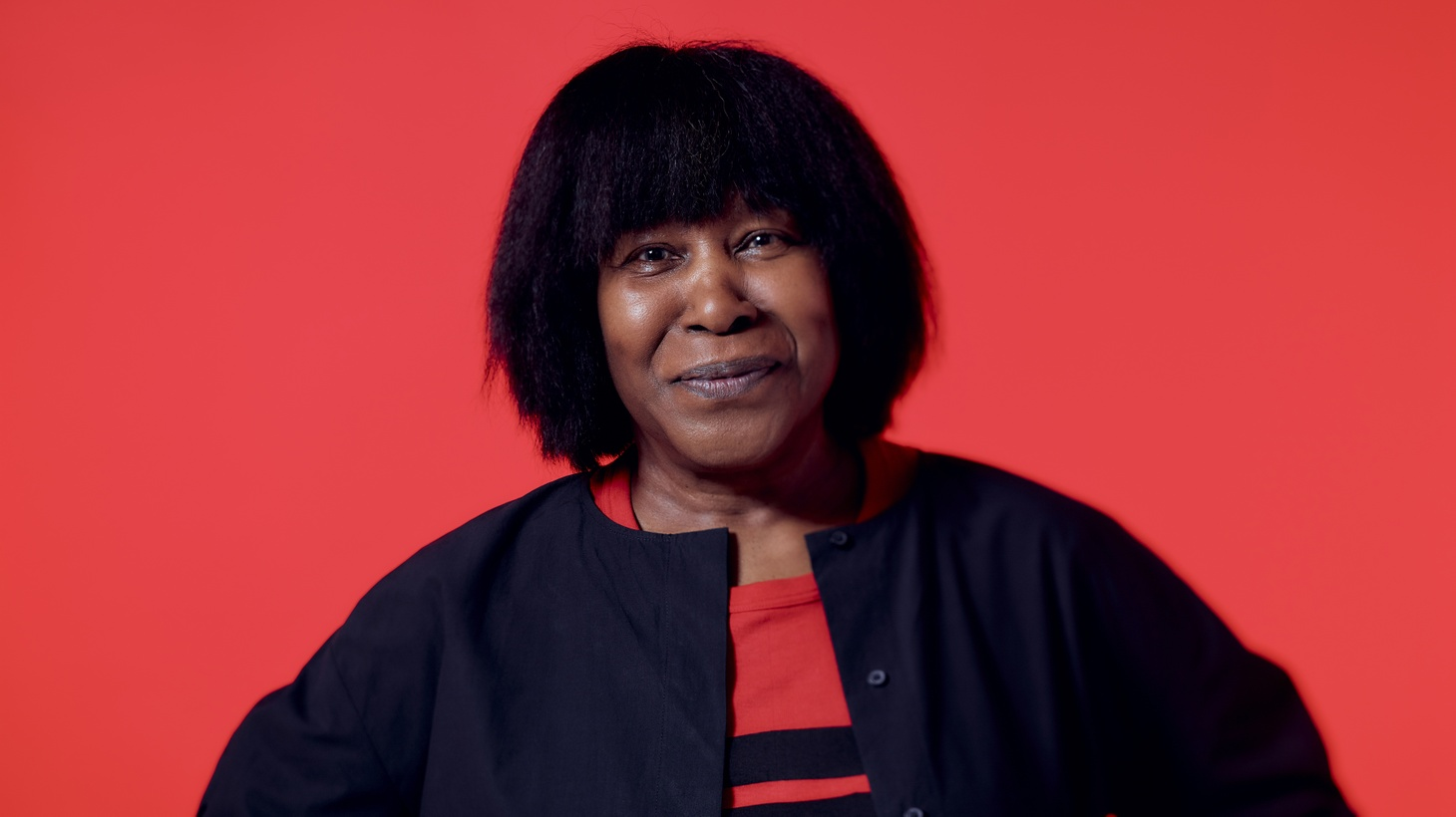 Joan Armatrading's is the first female singer/songwriter out of the U.K. to receive international success via her recordings.