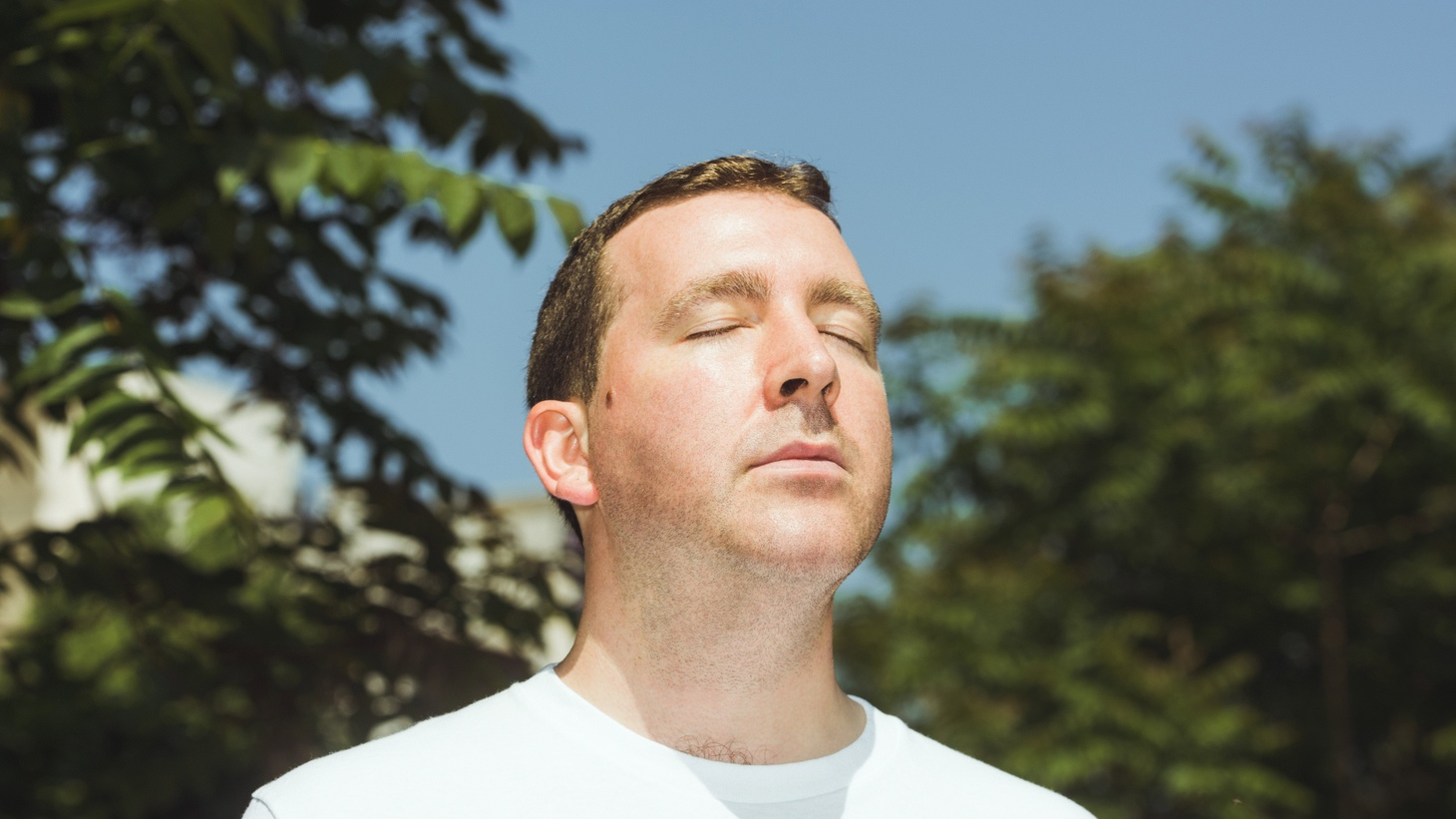 Joe Goddard has a strong track record. He was first lauded as the singer, producer and founding member of Hot Chip and for his work with The 2 Bears.