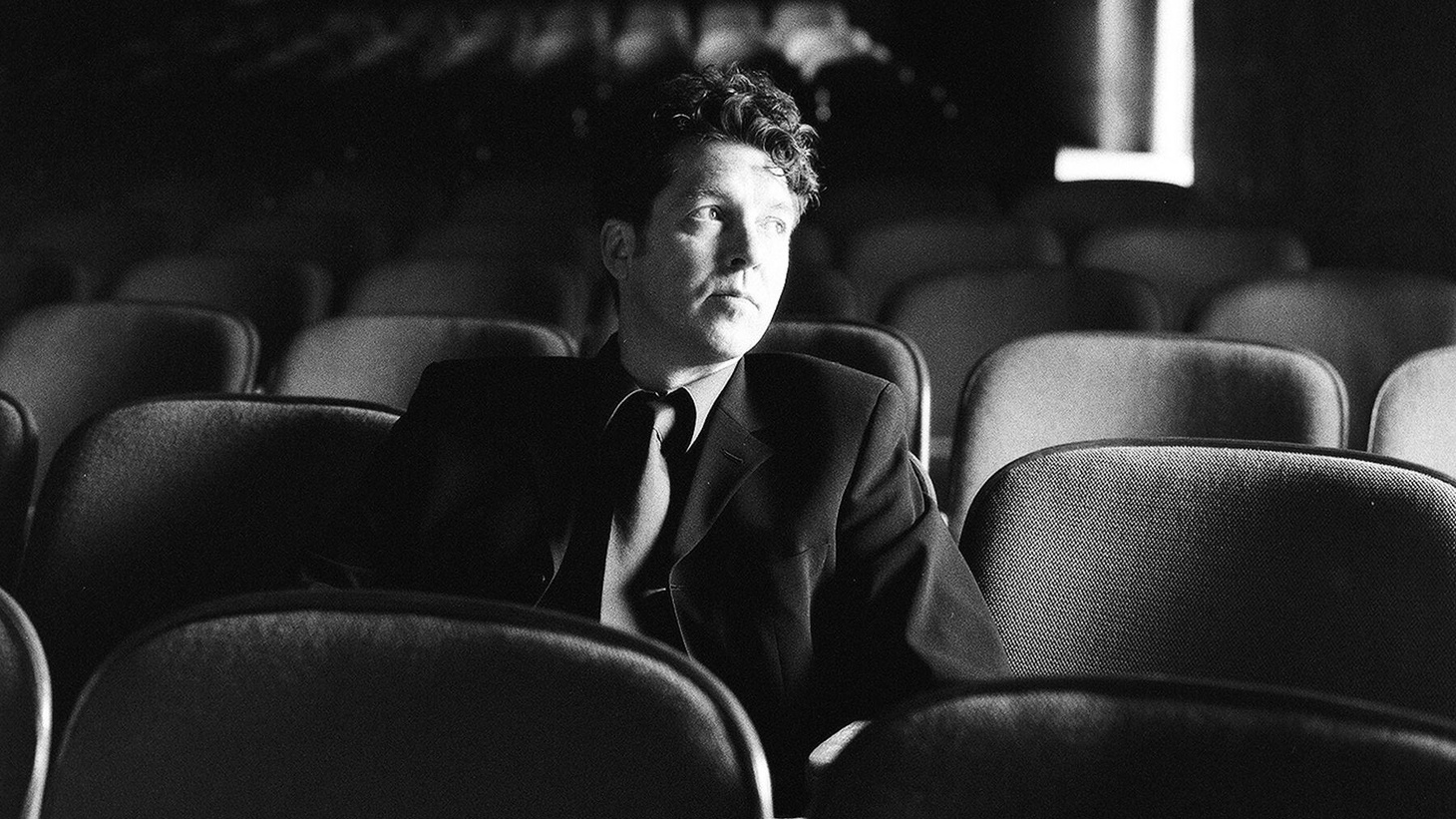 ...from Blood from Stars. 