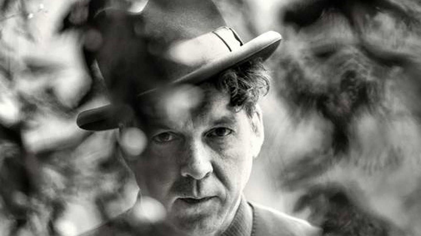 Grammy Award-winning producer Joe Henry releases a new collection of his beautifully executed songs.
