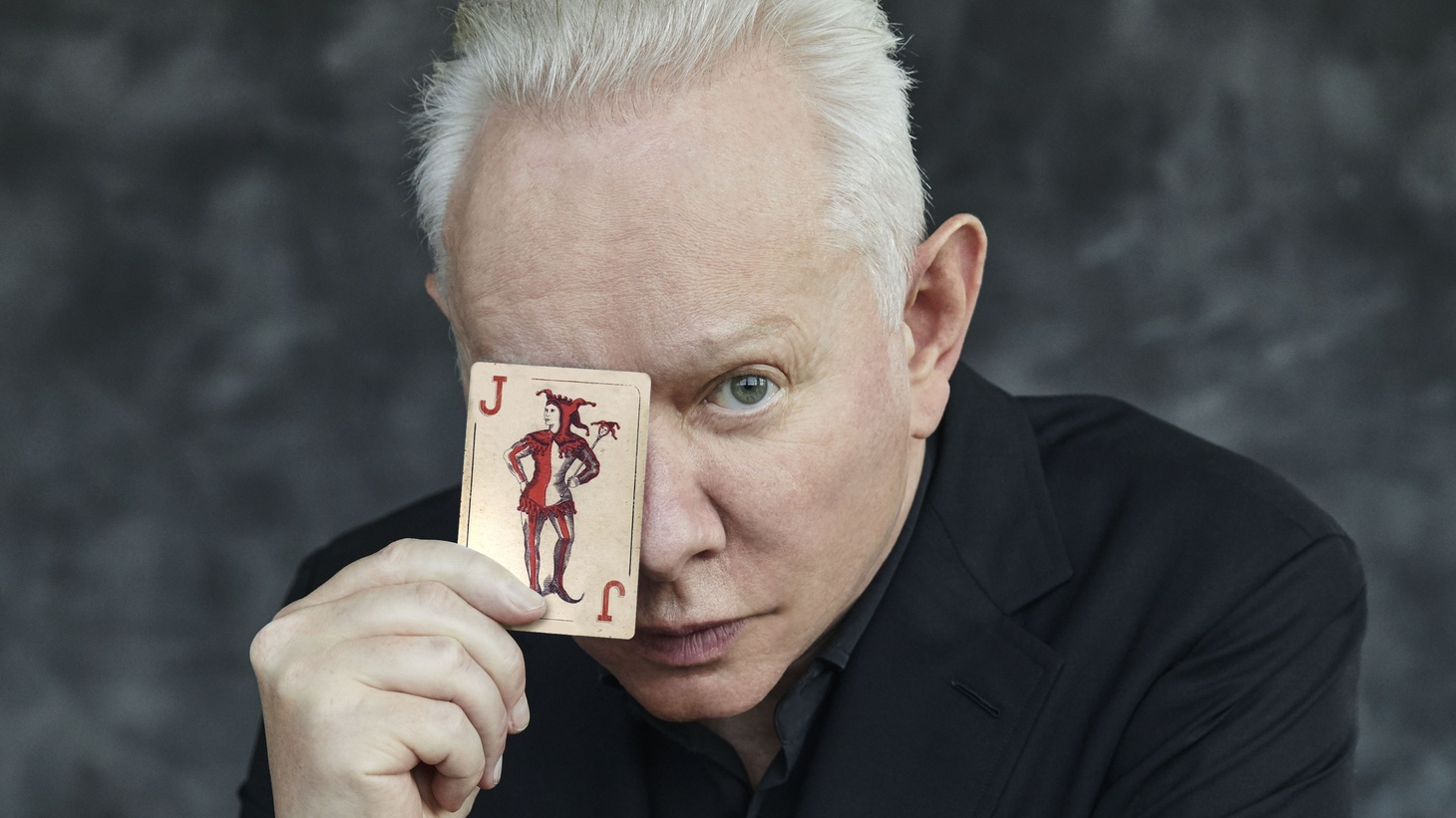 40 years into his career, legendary songwriter Joe Jackson returns with his 20th studio album in early 2019.