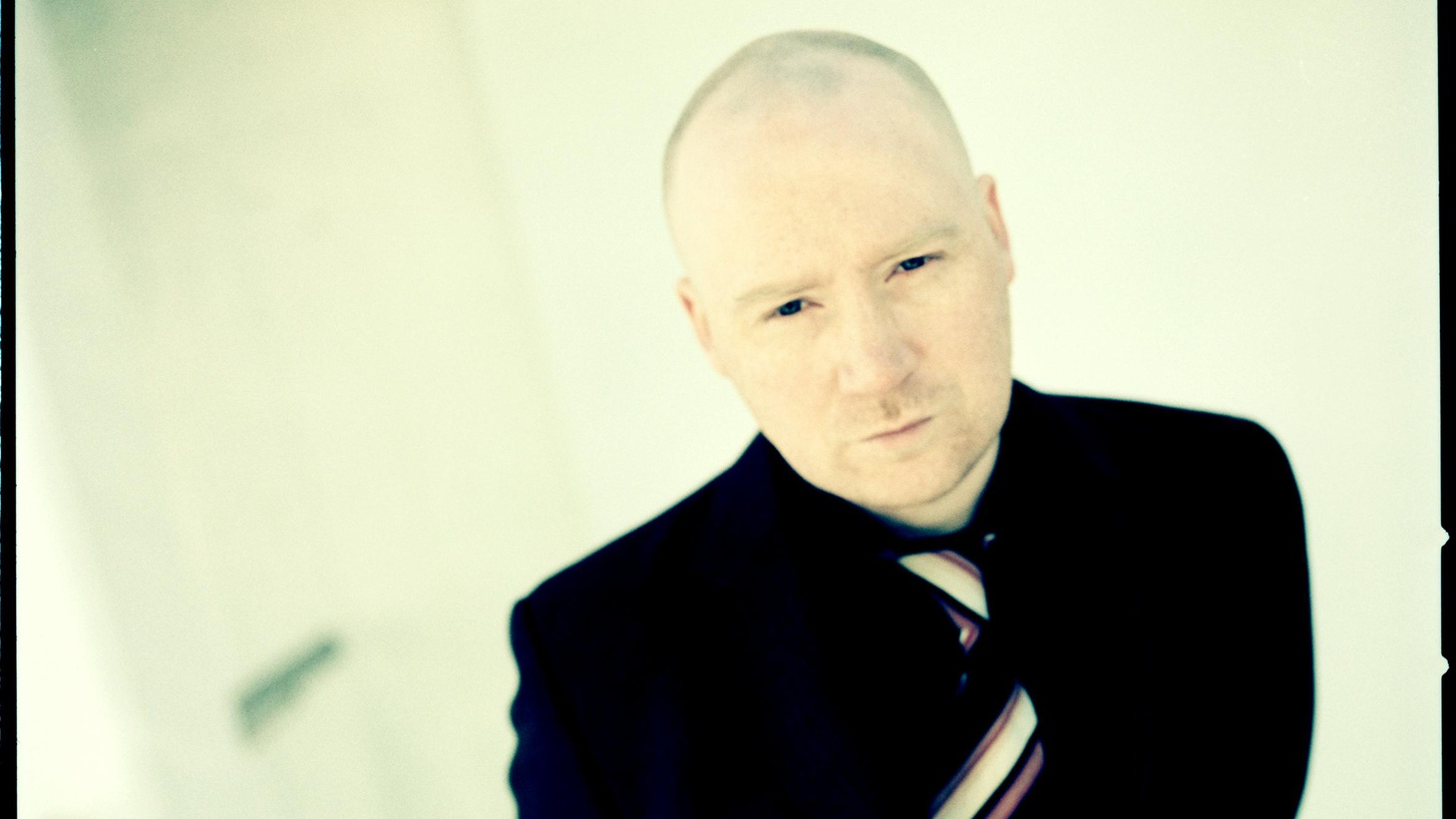 """Icelandic composer Jóhann Jóhannsson's work melds electronic elements with stately classical orchestrations. He's written a number of soundtracks for feature films and its easy to see why -- his rich textures and subtle overtones free the imagination in a wonderful way. Today's Top Tune is """"The Gift."""""""