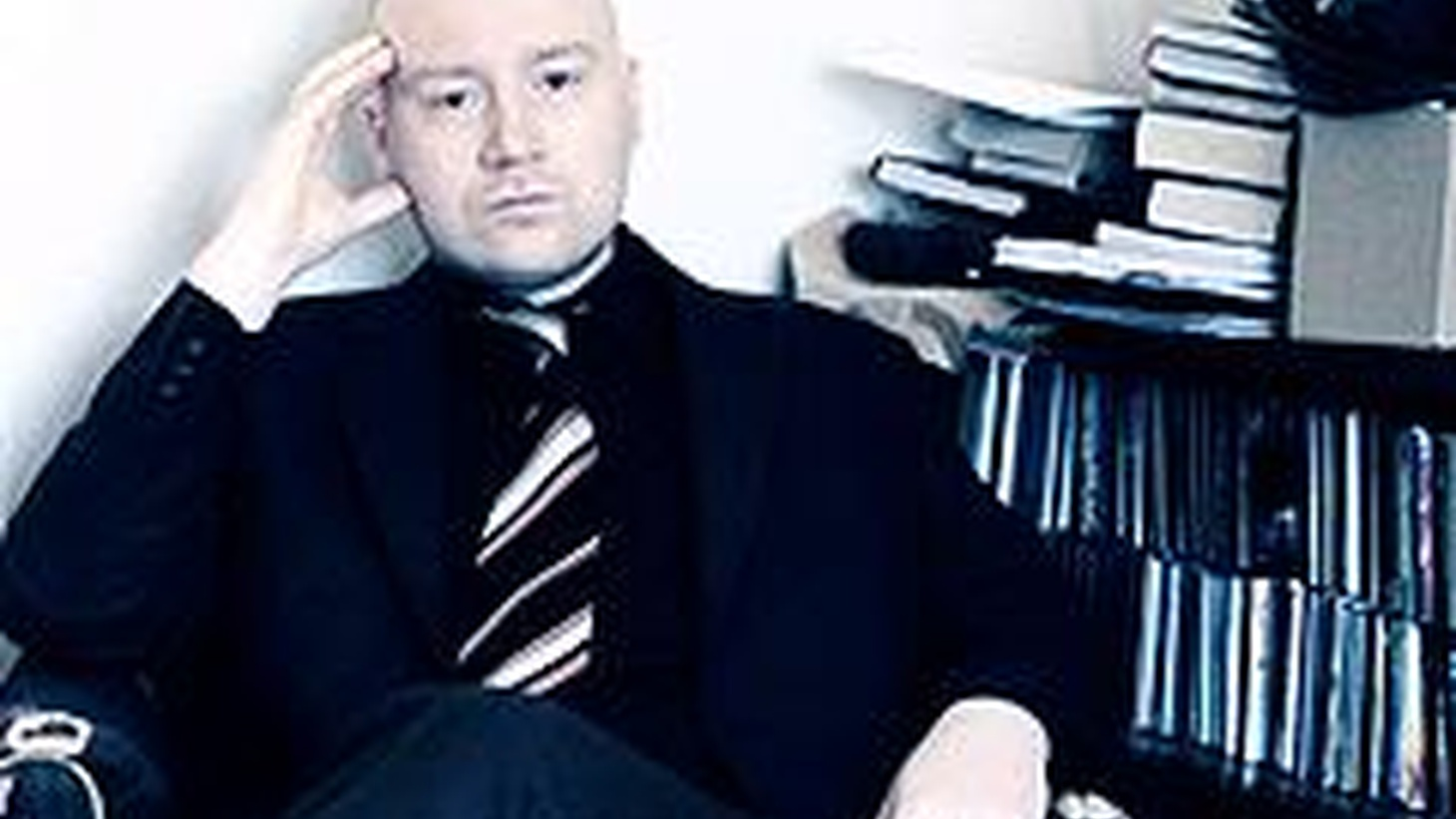 ...from Fordlandia.   Icelandic composer, Johann Johannsson's latest release, Fordlandia, is the second installment in his iconic American brand names trilogy...