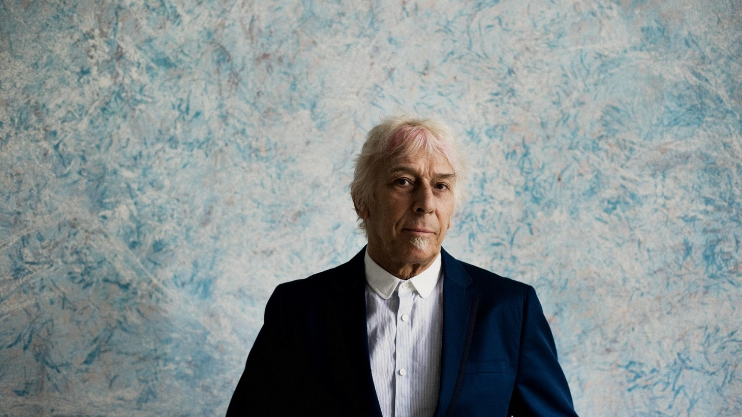 Founding member of Velvet Underground and Rock n Roll Hall of Famer John Cale makes himself comfortable at the piano whether he's performing classical music or rock.