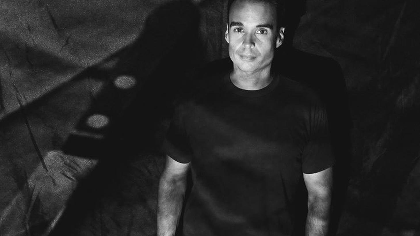 As John Tejada gears up to release a new album in 2015, he's sharing a sparking new track as an exclusive for KCRW listeners.