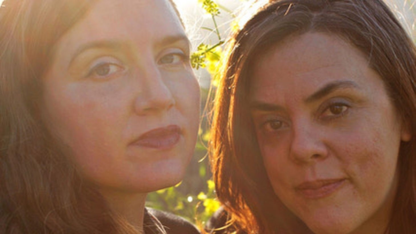 The Be Good Tanyas' founding members Jolie Holland and Samantha Parton have reunited to make a little more music together.
