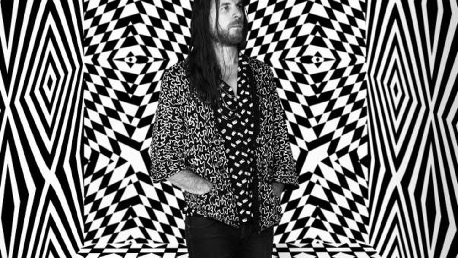 Jonathan Wilson is a catalyst in the revival of Laurel Canyon sound, and he kept busy in 2017.