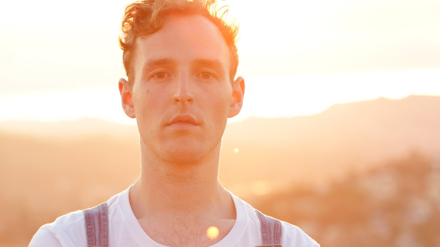 Each song on Jonti's new album was an all encompassing conversation he had with himself.