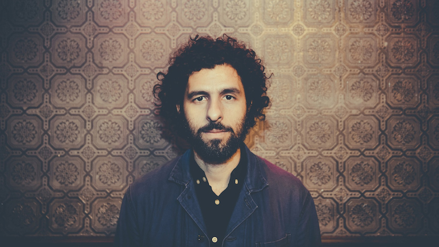 On a recent visit to Morning Becomes Eclectic, time ran out before José González could play his cover of a song that he holds dear.