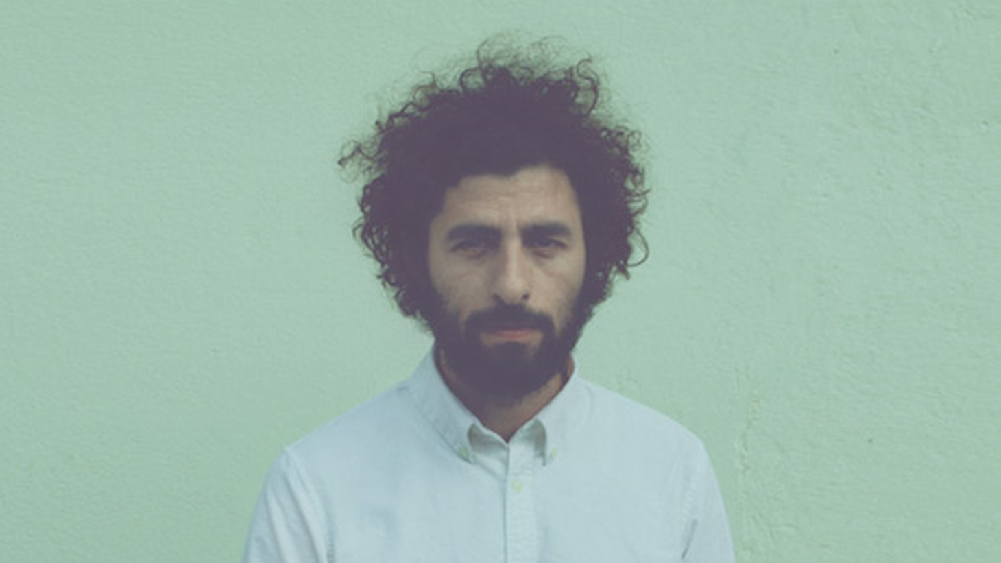 While we loved his work with Junip and on the soundtrack to The Secret Life of Walter Mitty, we've been eagerly awaiting new solo work from José González.