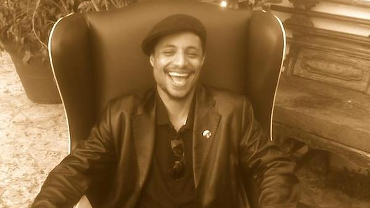 """Since his international 2008 debut, Jose James has been dazzling audiences around the world with his mellifluous baritone stylings. His romantic sound recalls classic Marvin Gaye. Today's Top Tune is the title track from the forthcoming release """"Black Magic."""""""