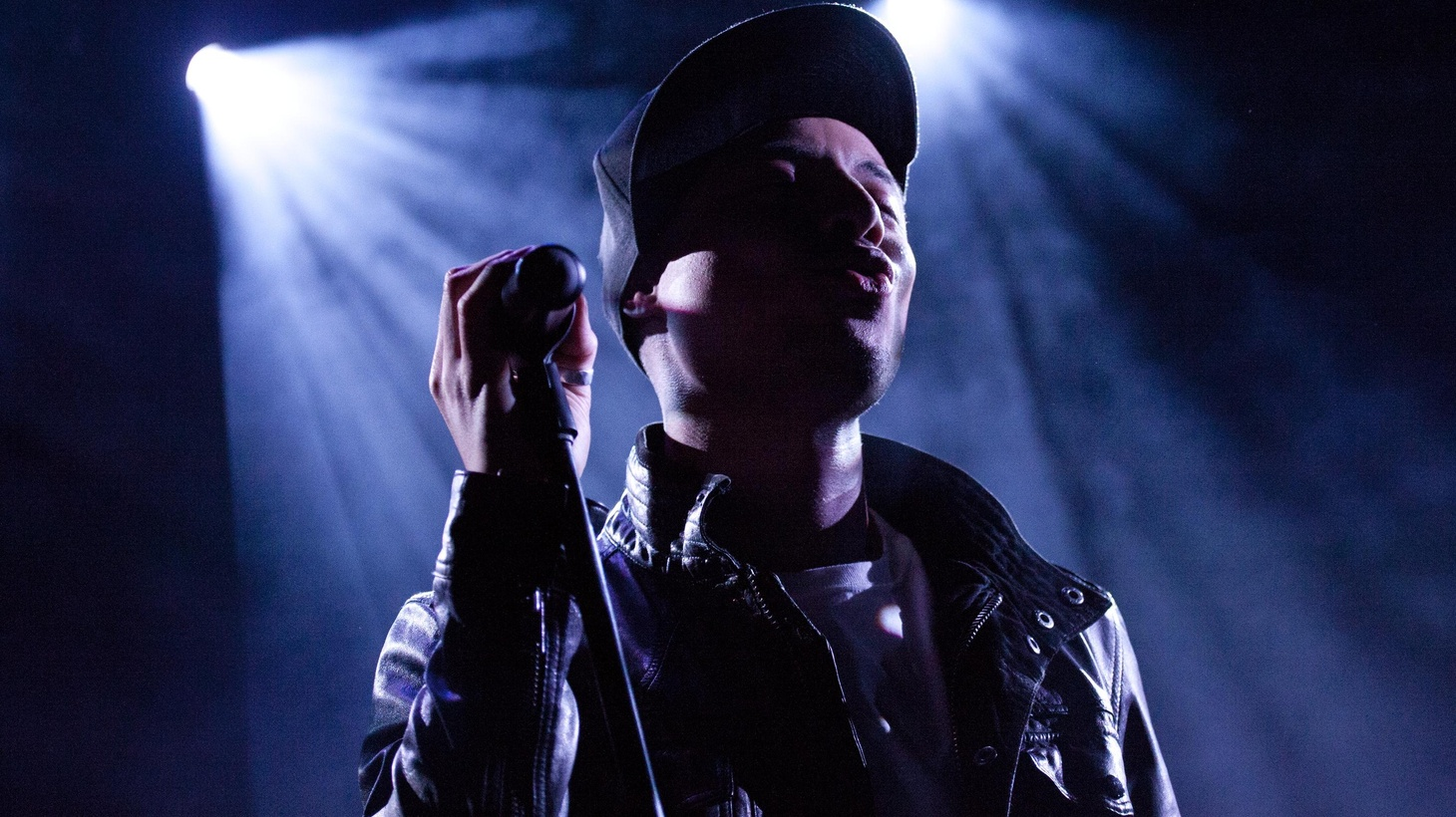 Sure to make many Top 10 lists this year, José James' new record is sexy and sublime. It's been a KCRW favorite for months now...