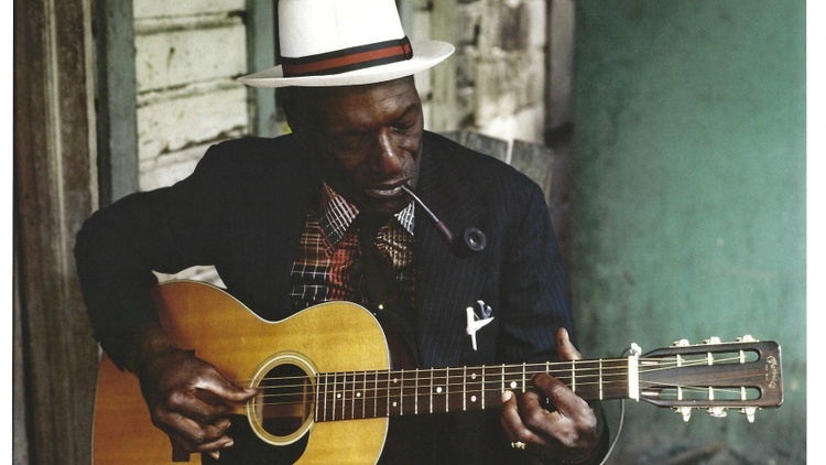 You may not have heard of Bahamian guitarist Joseph Spence, but his guitar work was significant in the '60s and directly influenced many artists, including Richard Thompson and Taj…