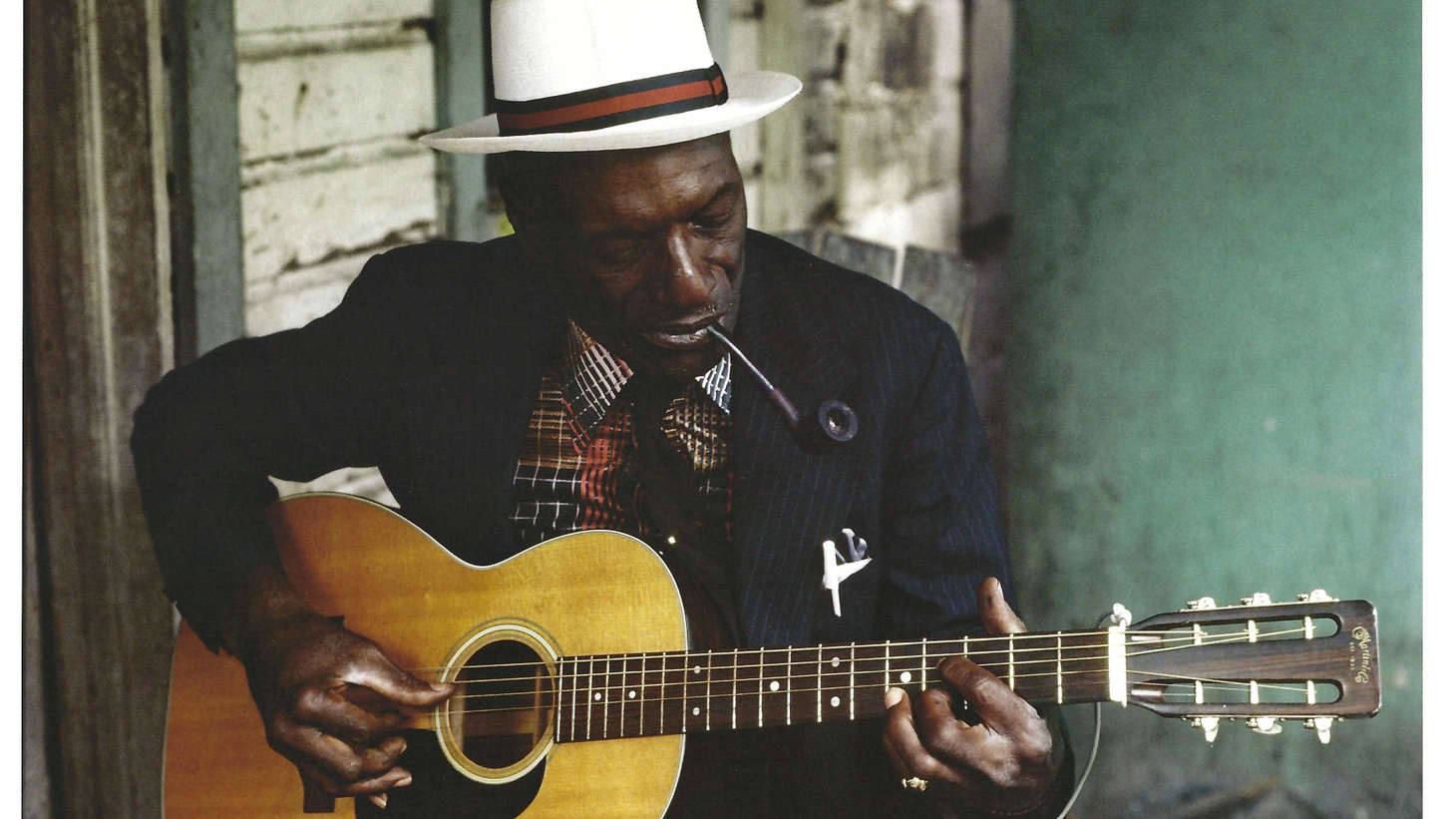 You may not have heard of Bahamian guitarist Joseph Spence, but his guitar work was significant in the '60s and directly influenced many artists, including Richard Thompson and Taj Mahal.