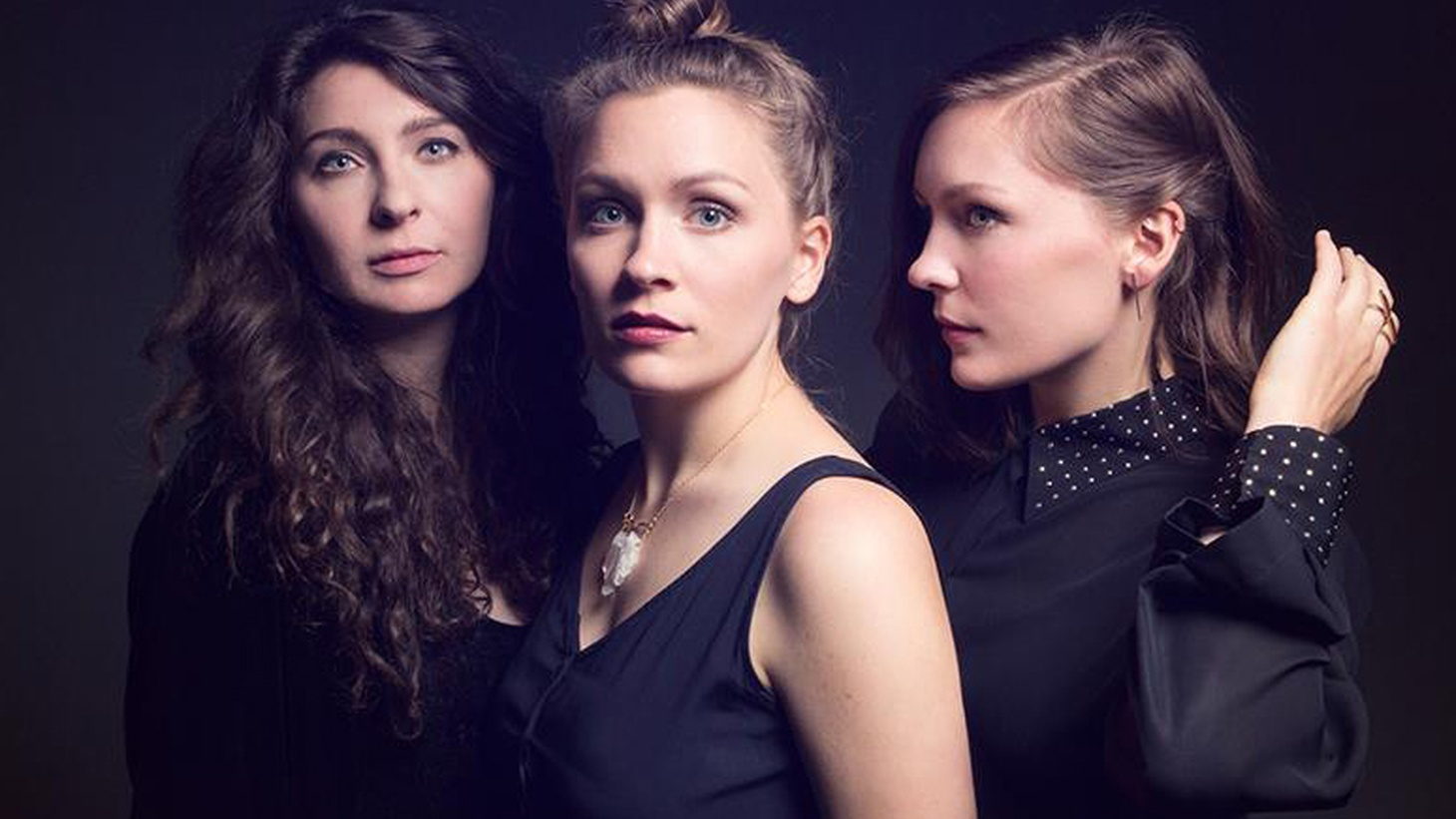 Joseph are a trio of harmonizing sisters from the Pacific Northwest that will release their album debut in August.