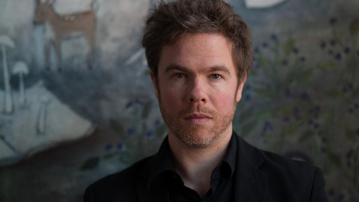 When Josh Ritter's marriage ended, he scrawled his thoughts and emotions down and turned them into songs. A raw and honest recording followed.