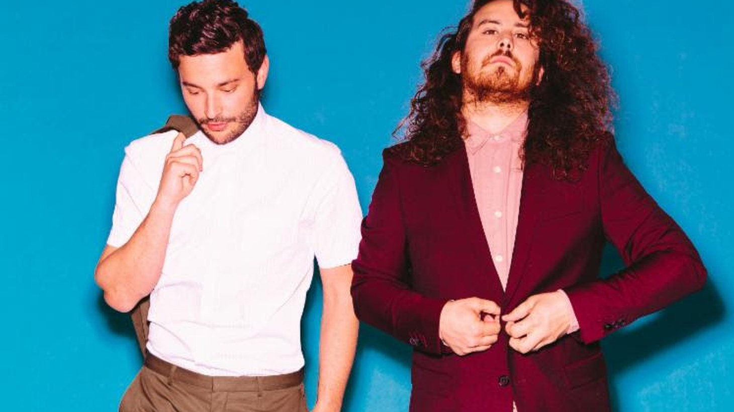Detroit duo JR JR, formerly known as Dale Earnhardt JR JR,tackles the notion of over-consumption on its song Clean Up.