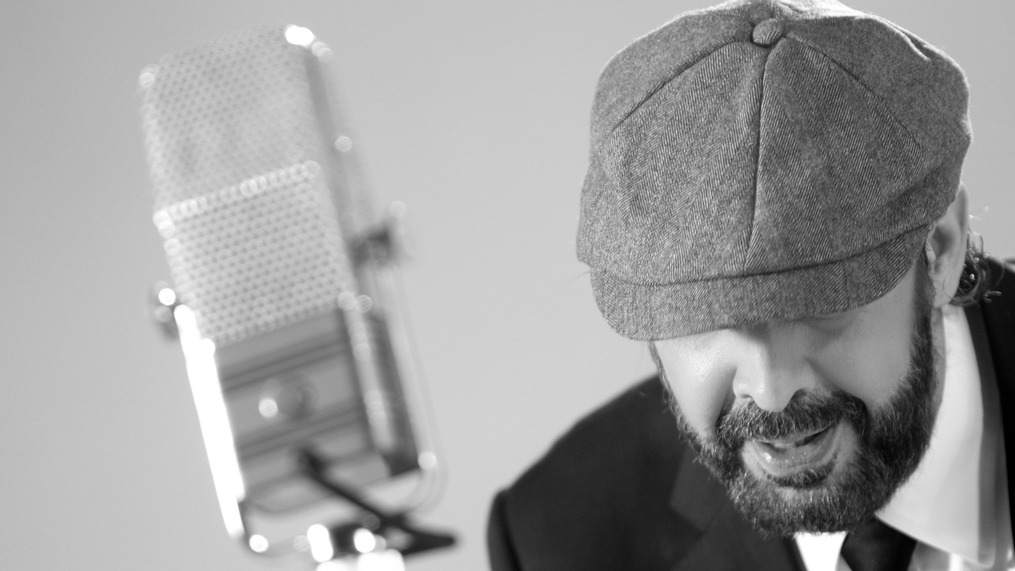 Juan Luis Guerra is a singer from the Dominican Republic whose fluid Caribbean rhythms have won him multiple Grammy Awards. His new CD pays tribute to the Almighty...