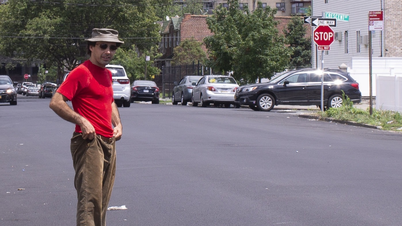 """If you want to tune into the real sound of New York, turn to Juan Wauters, an artist who captures the authentic mix of immigrants and POCs that breathe life into the city. """"Estás Escuchando,"""" or """"Are you listening?"""""""