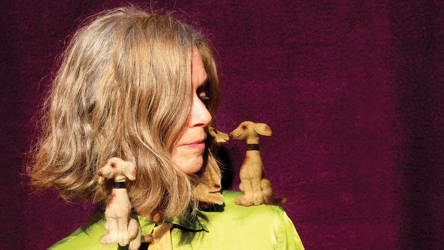 """Celebrate the 21st anniversary of """"Segundo,"""" the sophomore album by lo-fi experimental indie guru Juana Molina that lead to her international success, and her homeland Argentina's Independence Day, by listening to a remastered version of """"El…"""