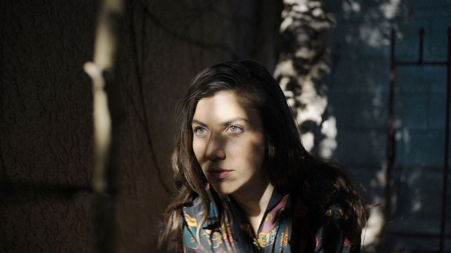LA singer-songwriter Julia Holter writes straight from her heart on her fourth album.